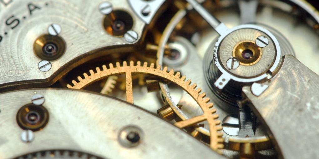 7 Critical elements of a time mangement mindset