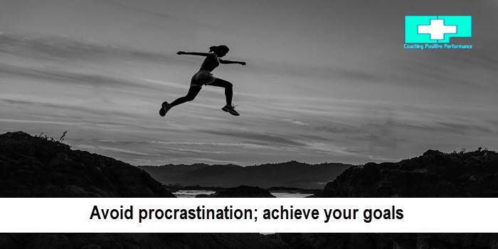 8 Beliefs to help you avoid procrastination and achieve your goals