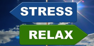 Design your life to avoid stress