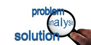 Developing a problem solving mindset