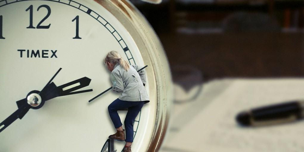 نتيجة بحث الصور عن Procrastination or procrastination
