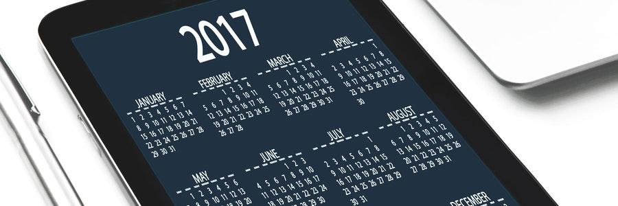 save time calendars